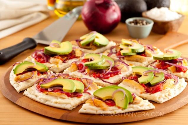Pizza Kraft