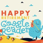Feedly Migration Google Reader happy retirement Google Reader