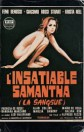 L' insatiable samantha