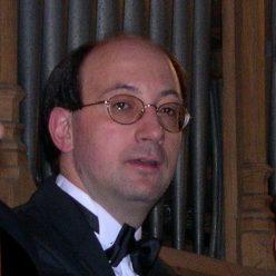 Sébastien Maigne, organiste et compositeur