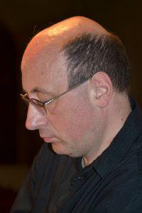 Portrait de Sébastien Maigne