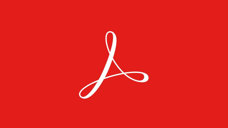 Formules Adobe Acrobat