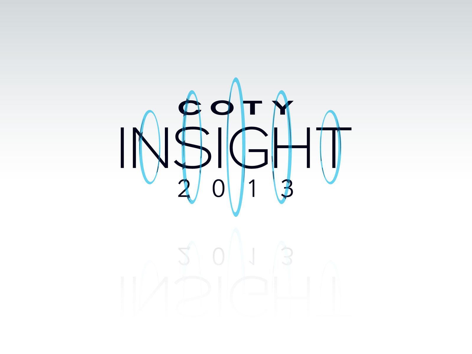 Logo Coty Insight
