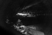 Boat trip through Konglor Cave.
