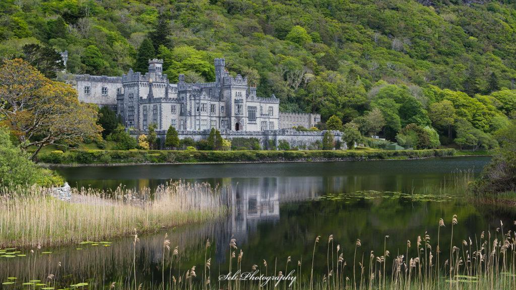 Kilmore Abbay Connemara Irlande
