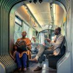 Photowalk Bruxelles Tram 19