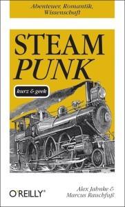 Steampunk - kurz & geek