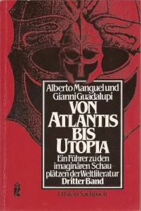 Von Atlantis bis Utopia III