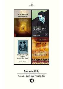 Fantasia 469e - Aus der Welt der Phantastik - EDFC 2014