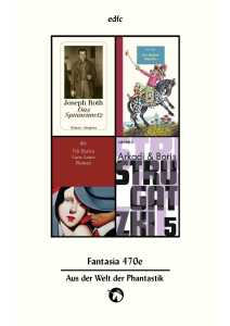 Fantasia 470e - Aus der Welt der Phantastik - EDFC 2014 470