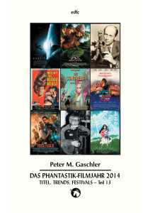 Fantasia 487e - Filmjahrbuch 2014 Teil 13 Filme T-U - EDFC 2014