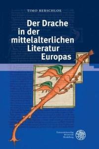 Der Drache in Der Mittelalterlichen Literatur Europas