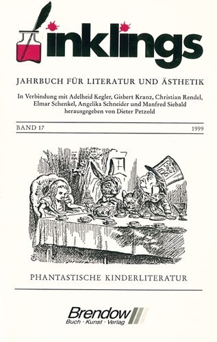 Inklings, Band 17, Dieter Petzold (Hrsg.), Brendow, Moers (1999)