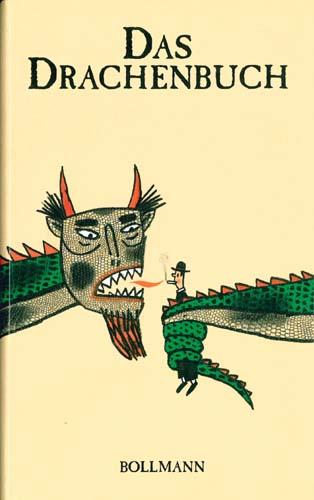 Ines Böhner - Das Drachenbuch