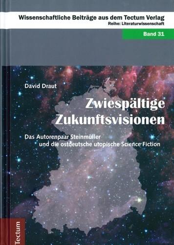 David Draut - Zwiespältige Zukunftsvisionen