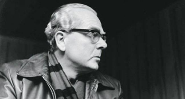 Arno Schmidt - Intern