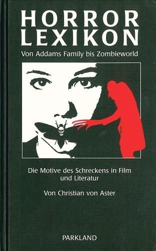 Christian von Aster - Horror-Lexikon