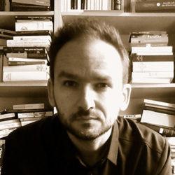 Guhr Sebastian - Autor