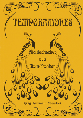 Herrmann Ibendorf - Temporamores sonderausgabe 4