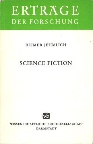 Reimer Jehmlich - Science Fiction