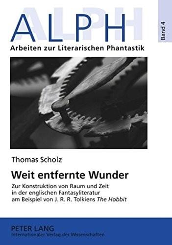 Thomas Scholz - Weit entfernte Wunder