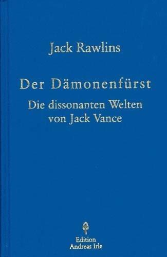 Jack Rawlins - Der Dämonenfürst