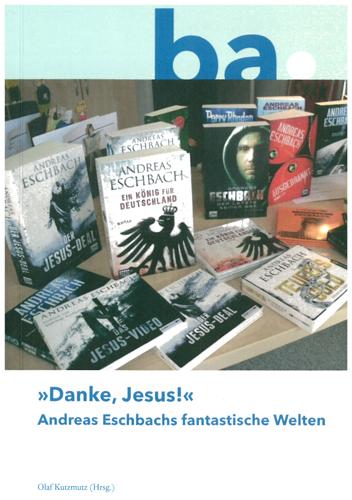 "Olaf Kutzmutz (Hrsg.) ""Danke, Jesus!"""