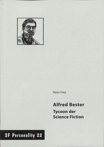 Hans Frey - Alfred Bester