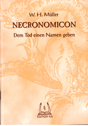 W. H. Müller - Necronomicon