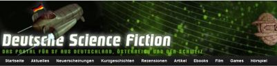 intern - Deutsche Science Ficton