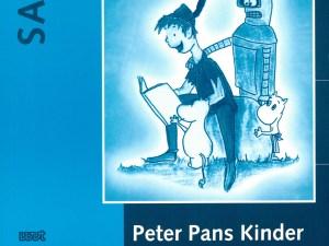 Peter Pans Kinder - Titelcover