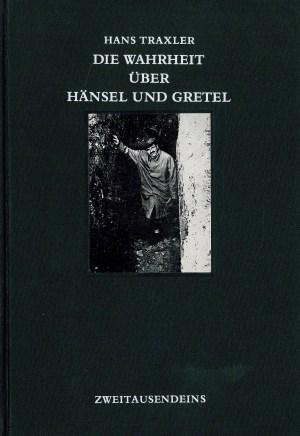Die Wahrheit über Hänsel und Gretel - Titelcover