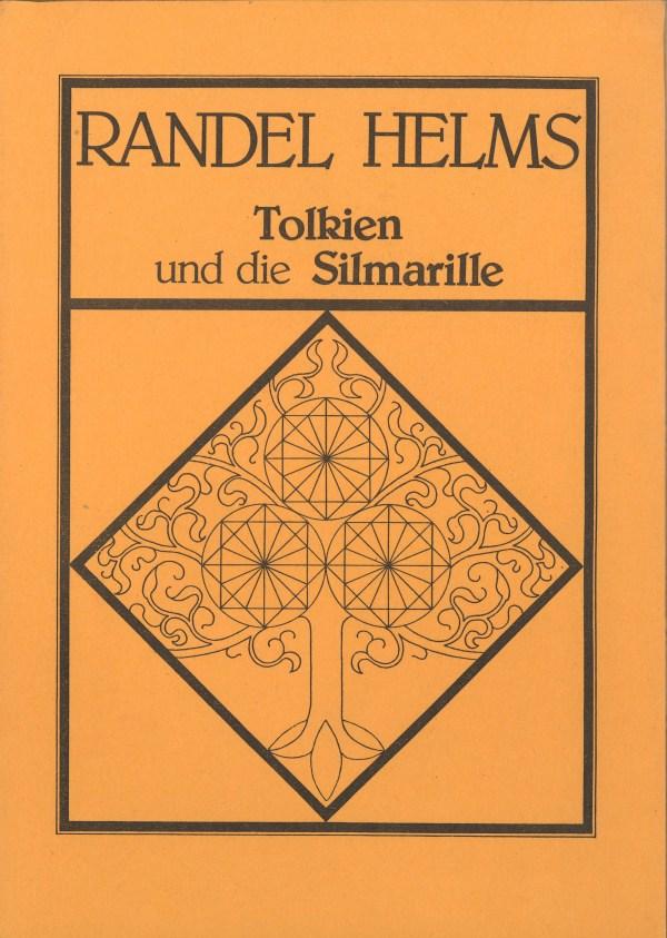 Tolkien und die Silmarille - Titelcover