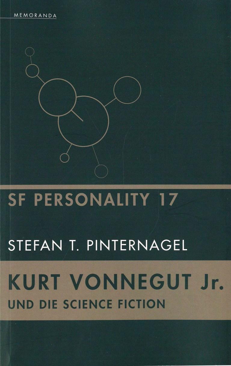 Kurt Vonnegut jr. - Titelcover