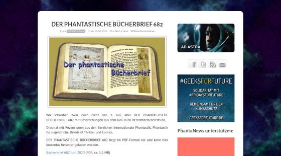 Bücherbrief  682