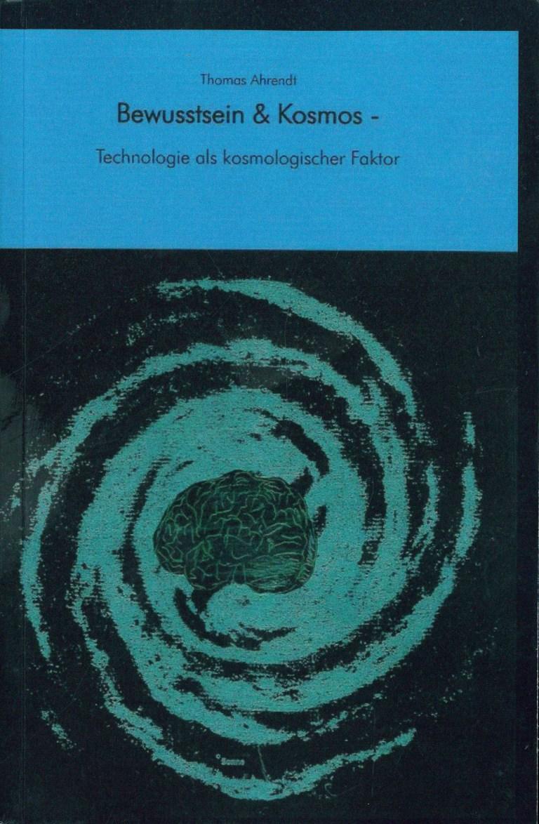 Bewußtsein & Kosmos - Titelcover