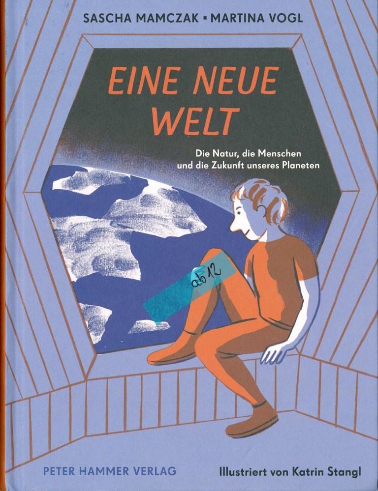 Eine neue Welt - Titelcover