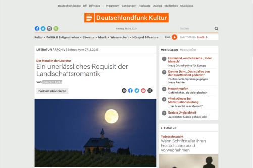 deutschlandfunkkultur.de - 2021-04-18