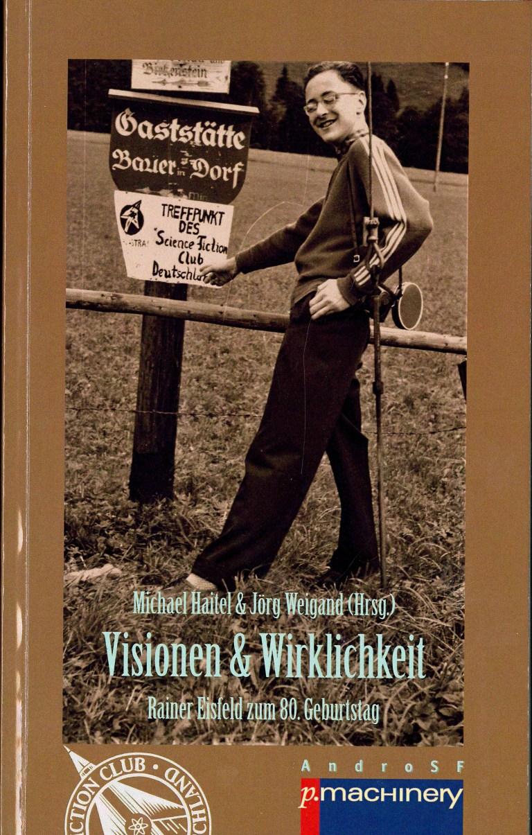 Visionen & Wirklichkeit - Titelcover