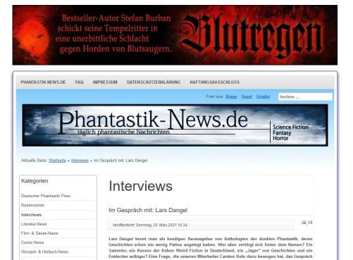 phantastiknews.de - 2021-03-20