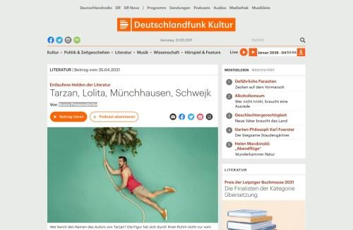 deutschlandfunkkultur.de - 2021-05-22