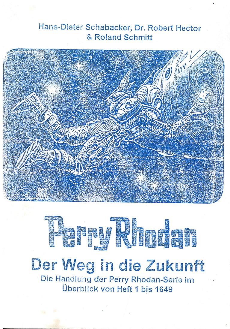 PR-Der Weg in die Zukunft - Titelcover
