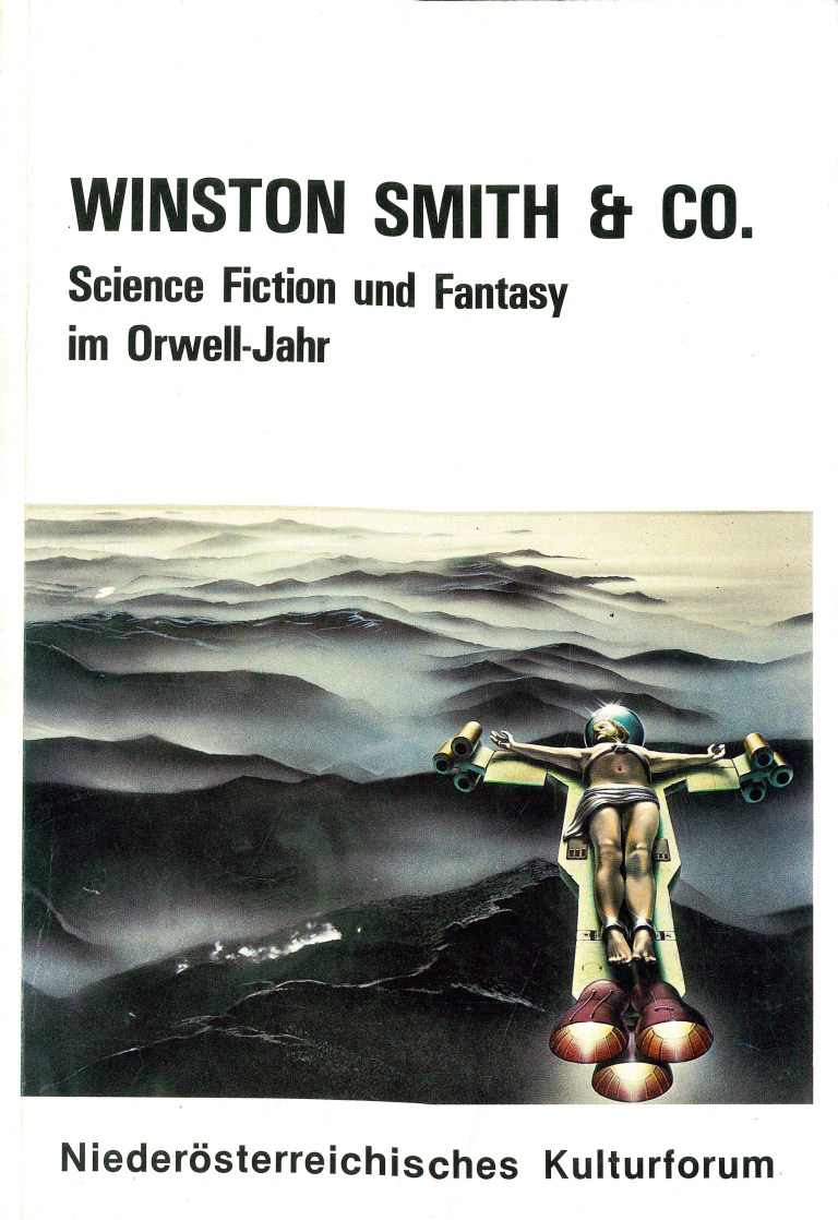 Winston Smith & Co - Titelcover