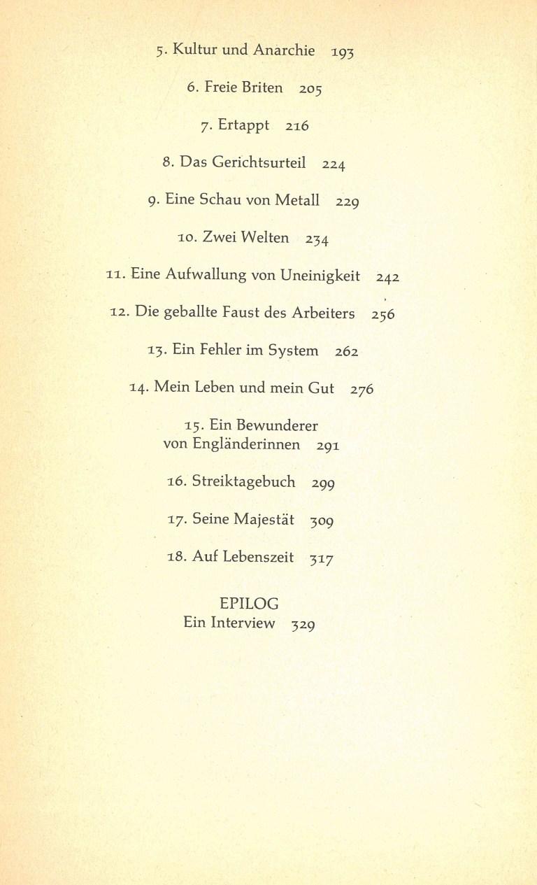 1985 - Inhalt Seite 2