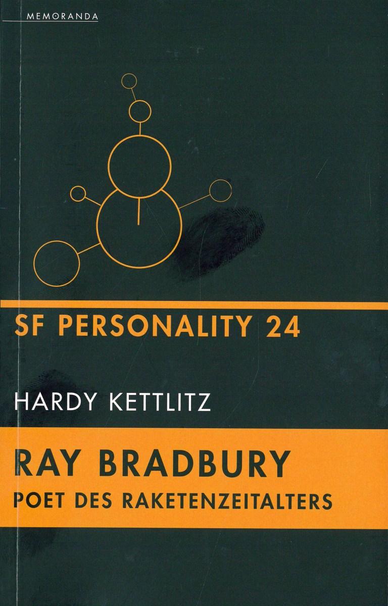 Ray Bradbury - Titelcover