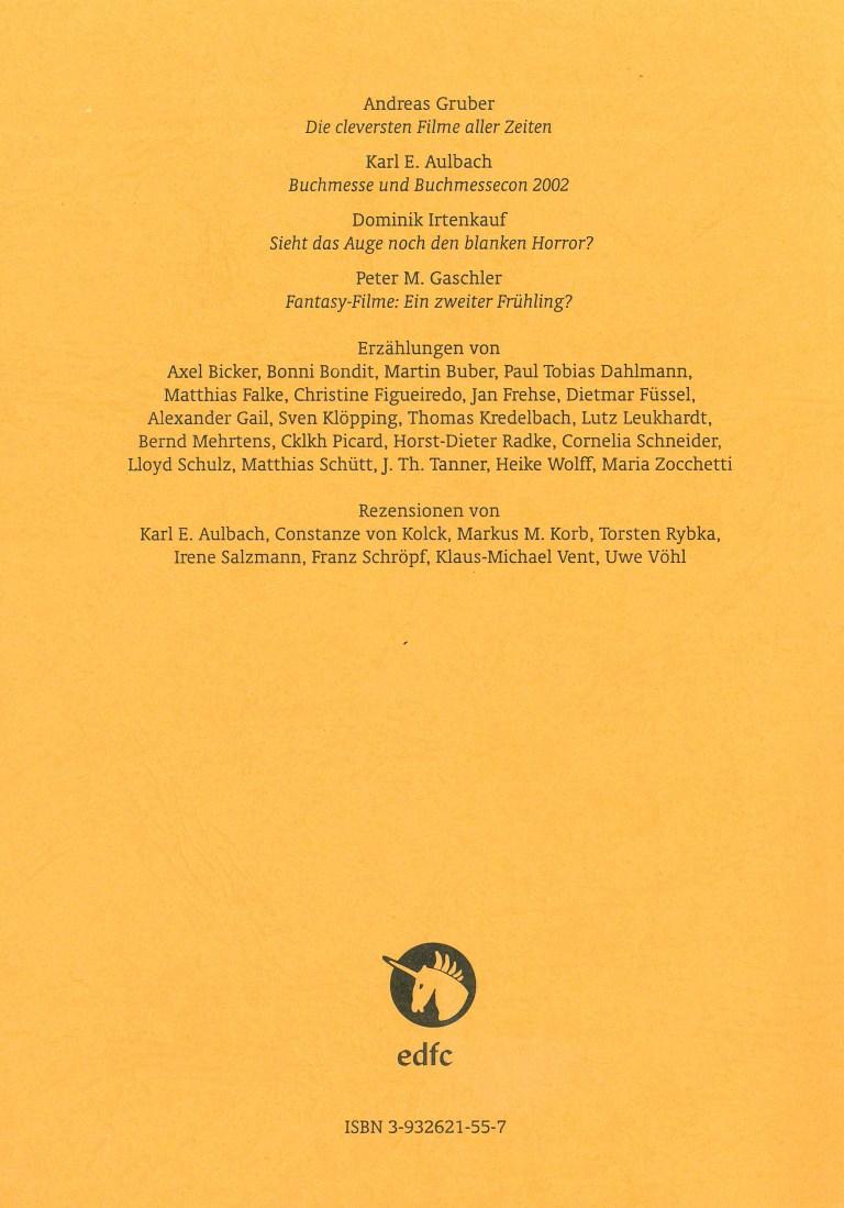 Fantastia 159 - TitelcoverFantastia 159 - Rückencover