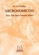 Necronomicon-Dem Tod einen Namen geben
