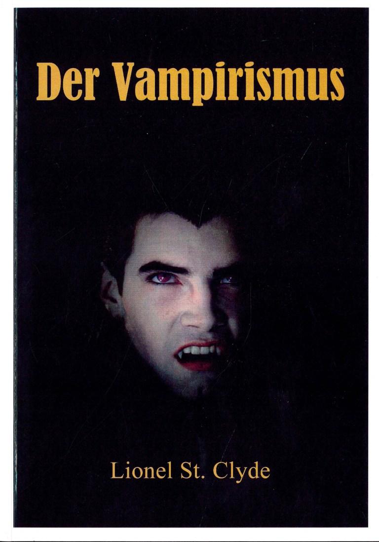 Der Vampirismus - Titelcover