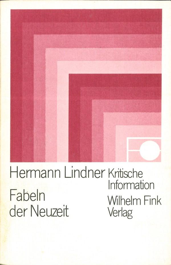Fabeln der Neuzeit - Titelcover