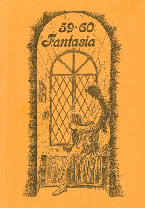Fantasia, Nr. 59-60 - Titelcover
